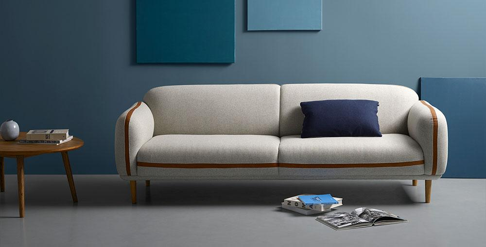 Scandinavian Design Specialized In Quality Sofas And Wooden Products